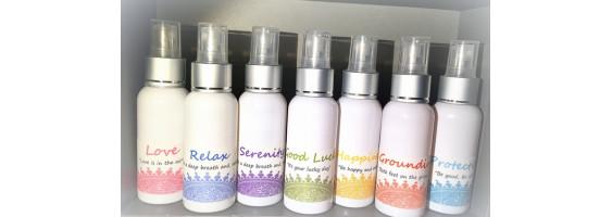 Aura Energy sprays