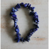 Split armband Lapis Lazuli