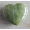 Jade in Hartvorm