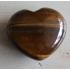 Tijgeroog in Hartvorm