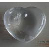 Bergkristal in Hartvorm (A)