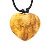 Palo Santo Ketting hartvorm